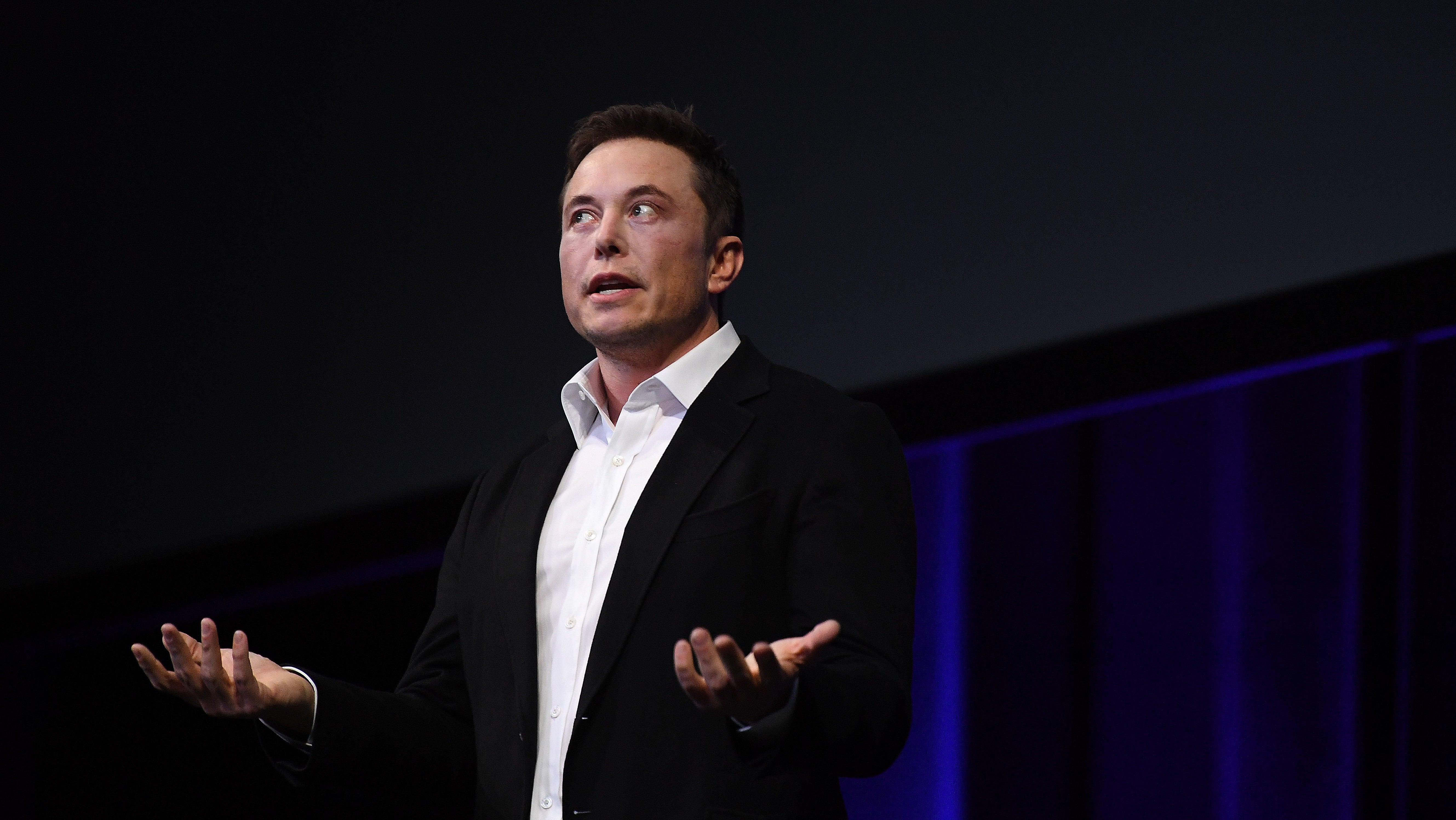 How CEO Behaviour Like Elon Musk's Influences Stock Price