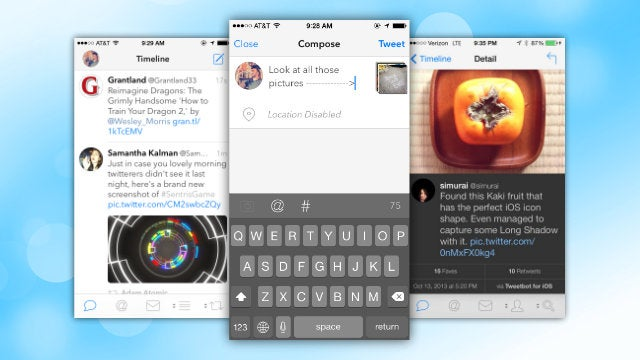 Tweetbot Adds Multiple Image Support, Better Video Support, and More