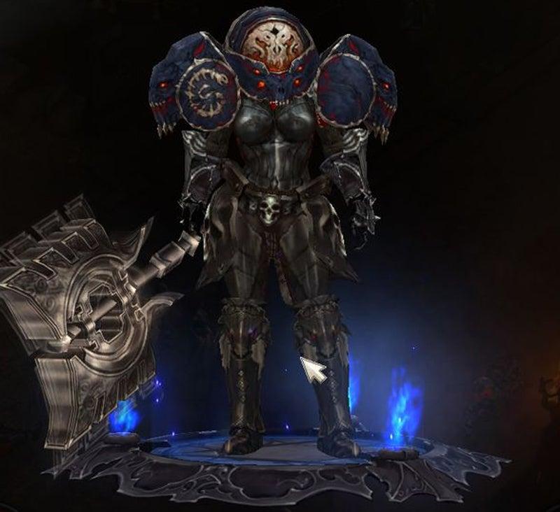Diablo Iii Craft Items