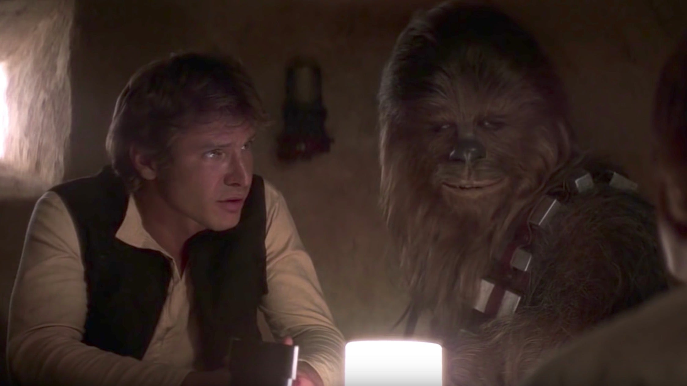 Ron Howard's Latest Han Solo Tweet Is Either His Most Revealing, Or Best Troll, Yet