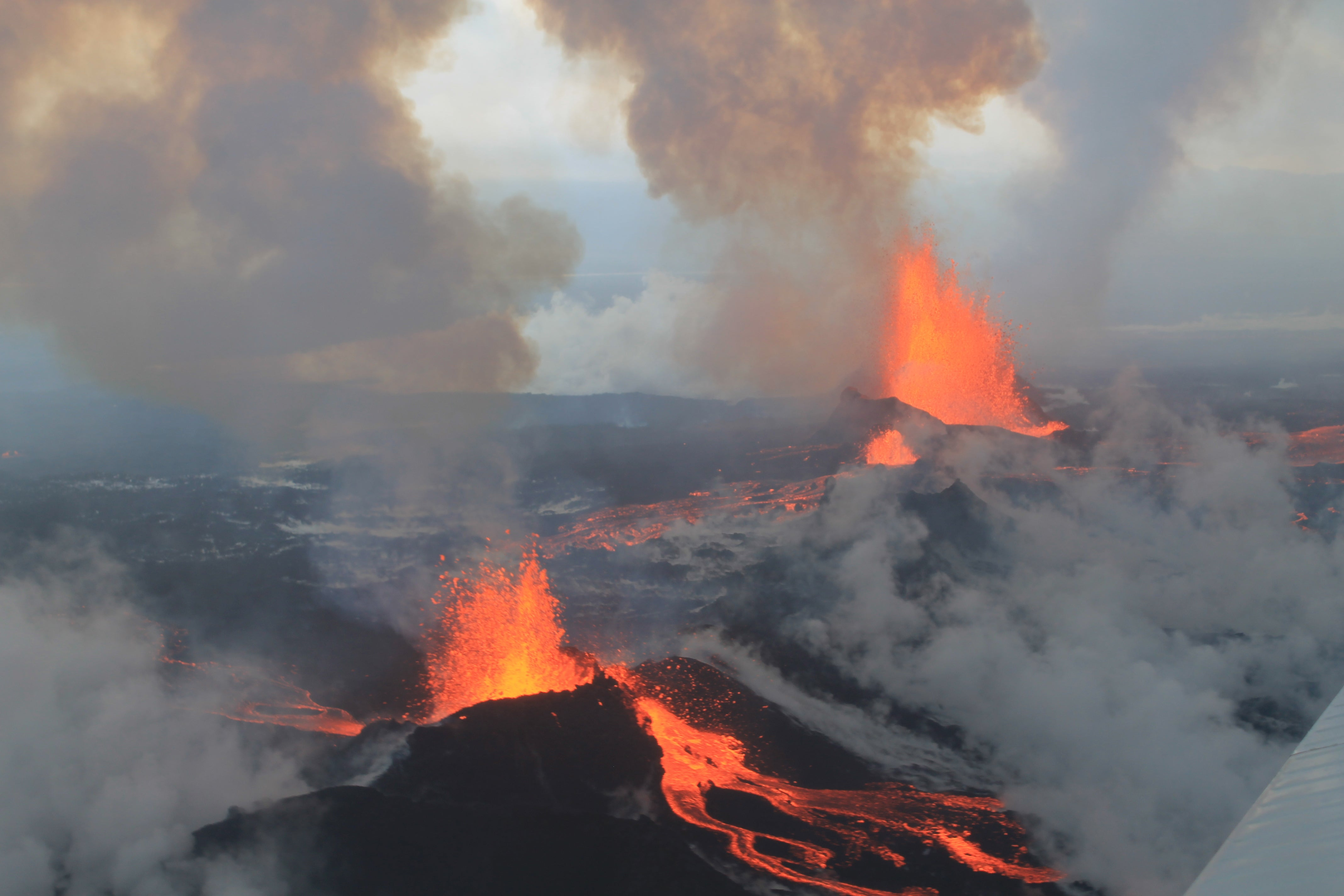 Icelandic Volcano Earns Name a Year After it Finishes Erupting