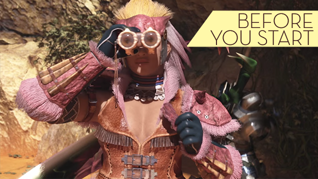 Tips For Playing Monster Hunter 4 Ultimate