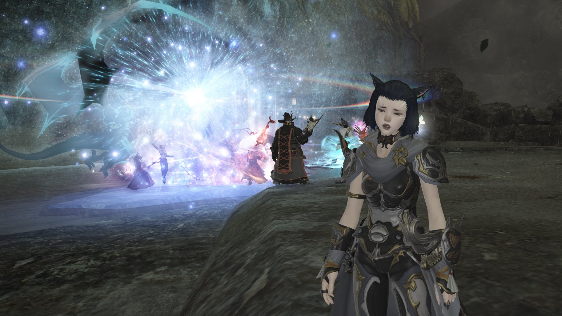Final Fantasy 14's New Eureka Area Is A Tedious Grind