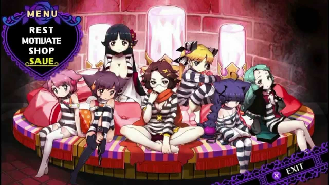 With Censorship This Inane, Criminal Girls Should Have Stayed In Japan