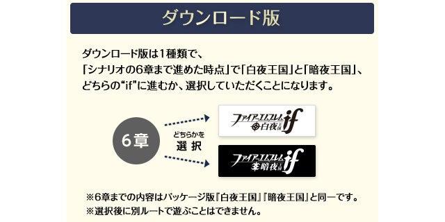 Japan's New Fire Emblem Has Four Versions, Is Crazy
