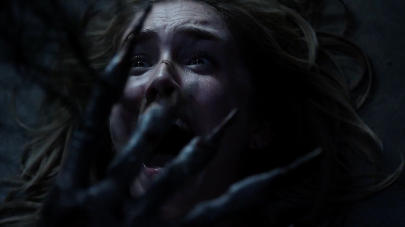 Watch Insidious 4's Scary First Trailer