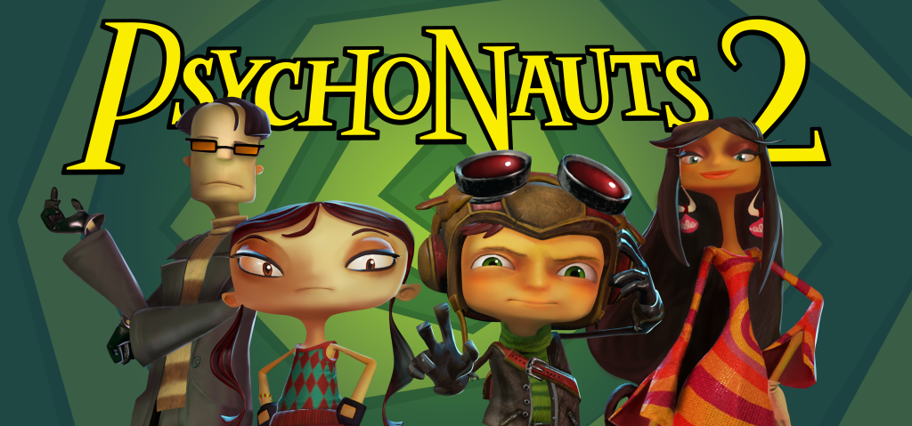 How Psychonauts 2 Came to Be
