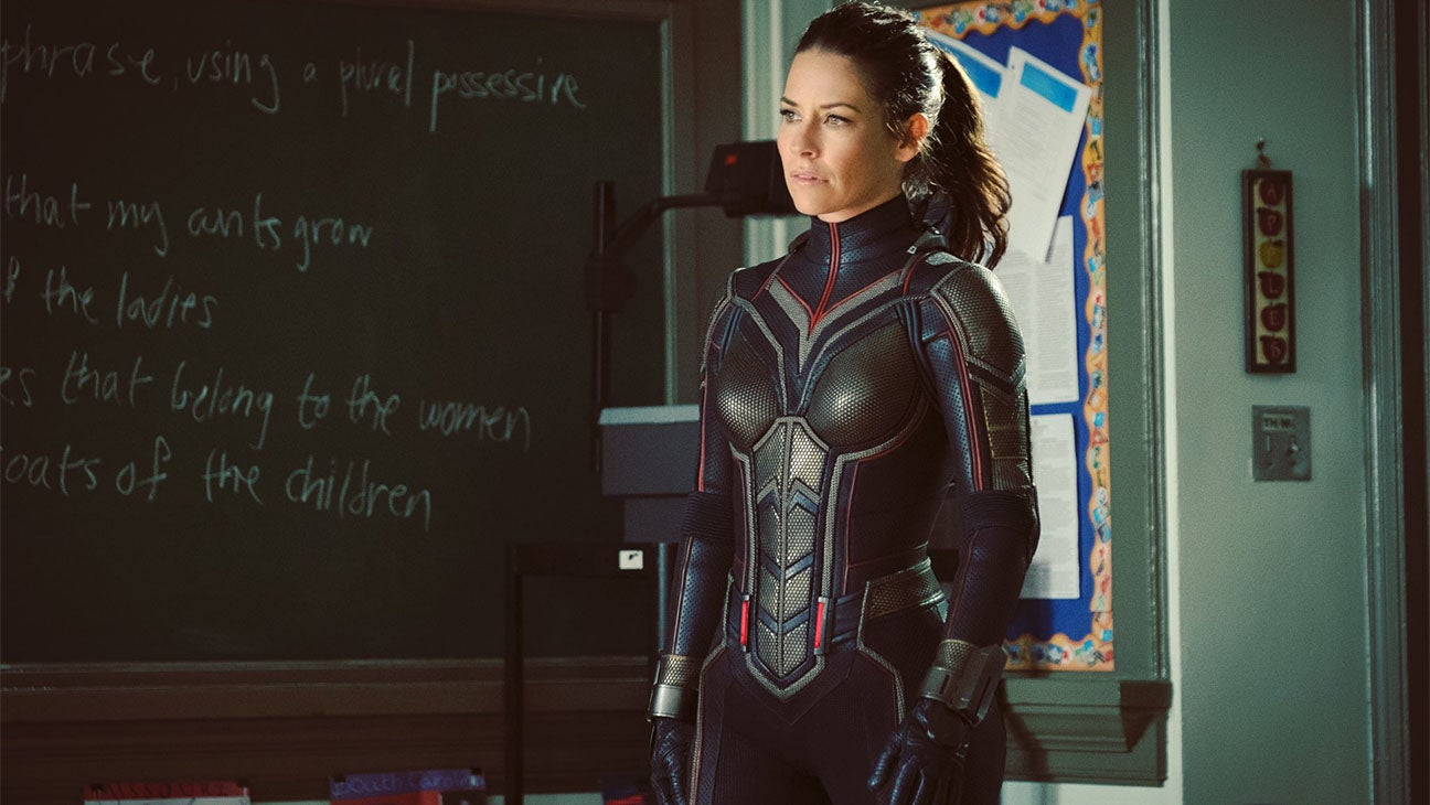 Sounds Like Ant-Man And The Wasp May Have A Major Impact On The Marvel Cinematic Universe