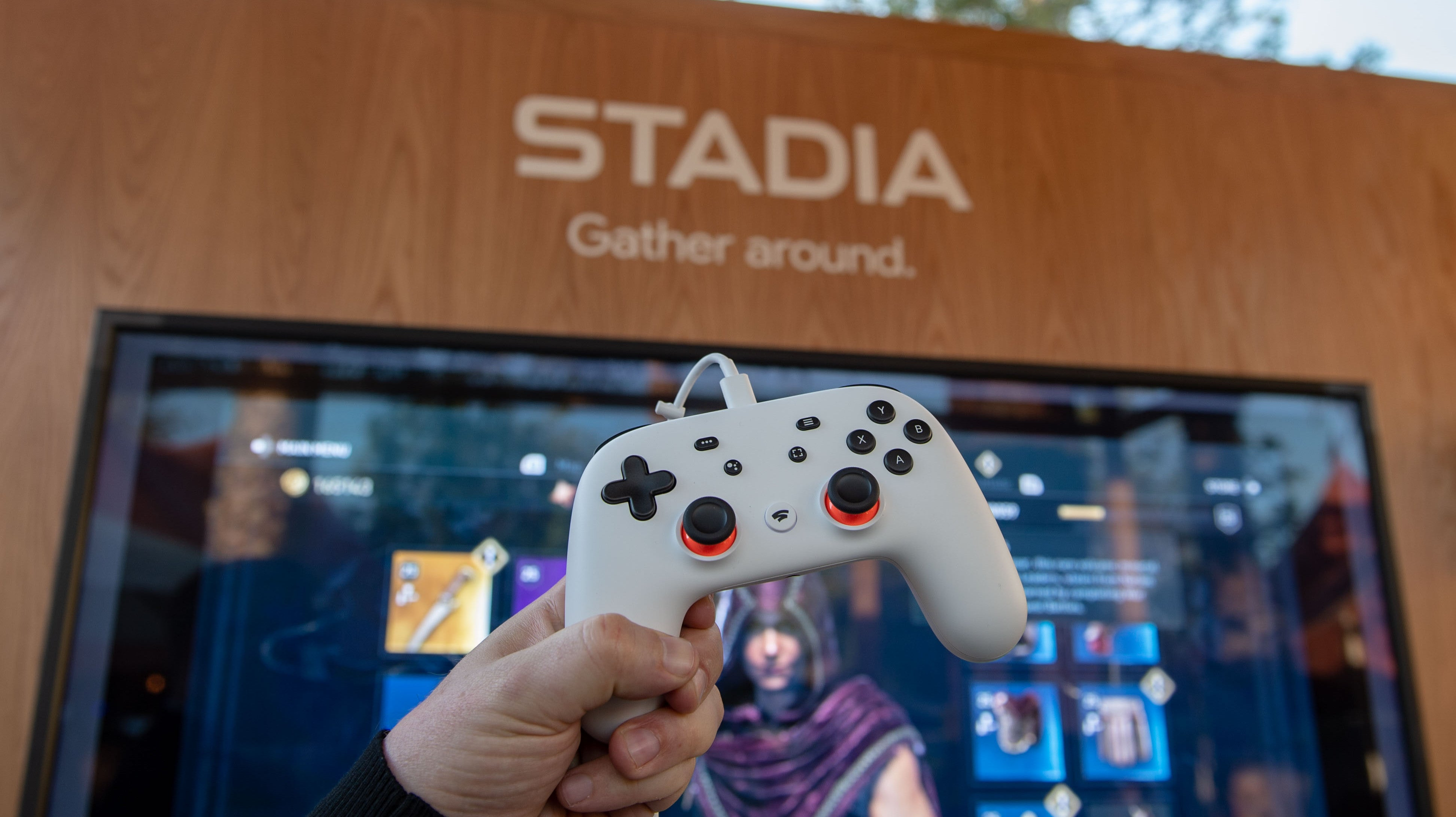Google Stadia Speed Test Is Bad News For Aussies