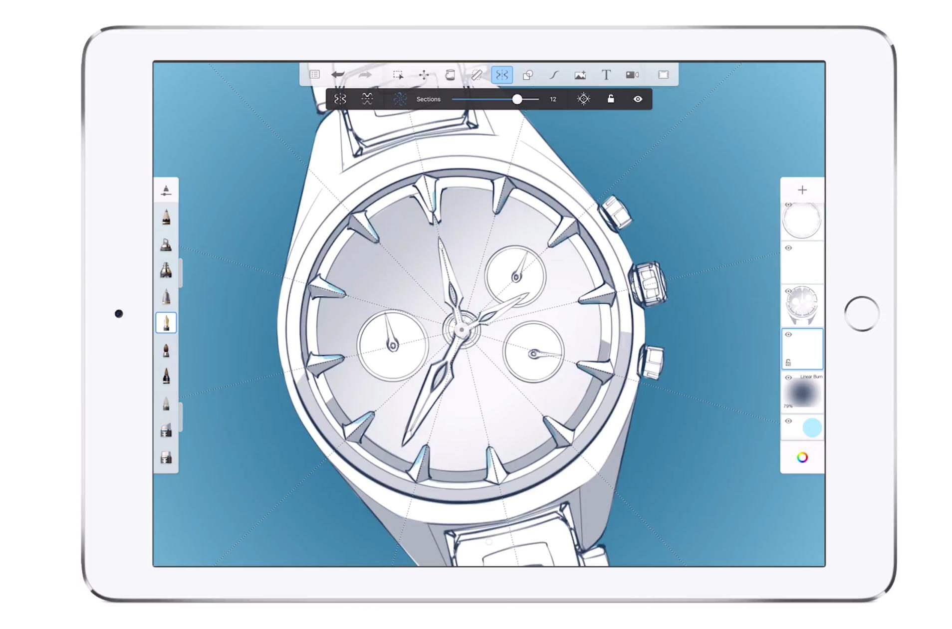 Start Drawing With These iPad Pro Apps | Lifehacker Australia