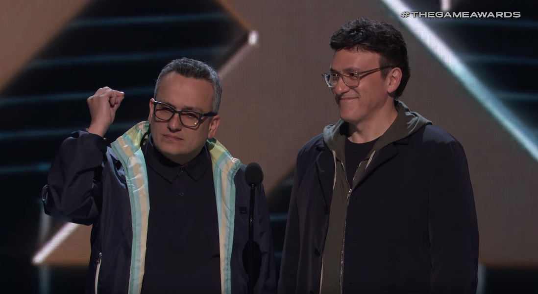 The Russo Brothers Have Mastered Avengers 4 Trolling