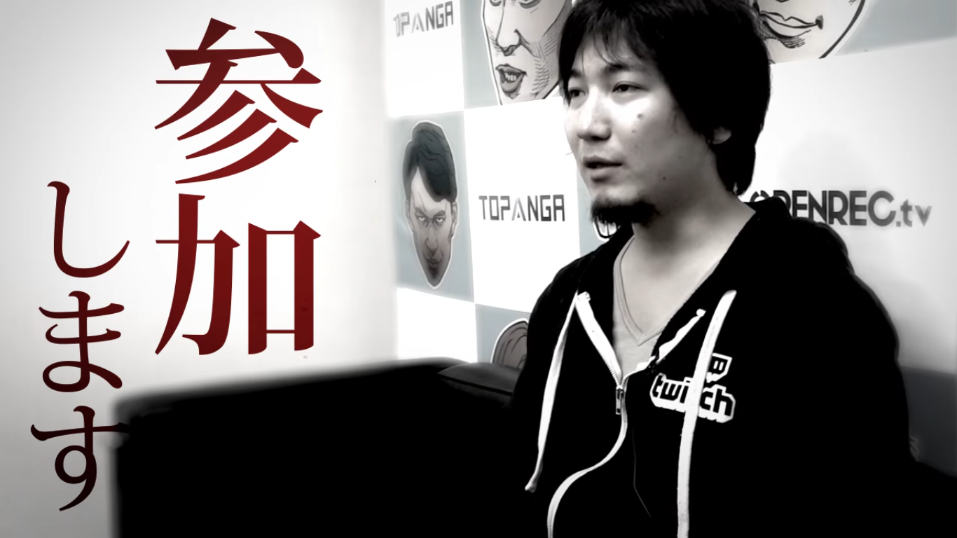 One Rough Year Later, Daigo Plans To Stick With Ryu In Street Fighter 5