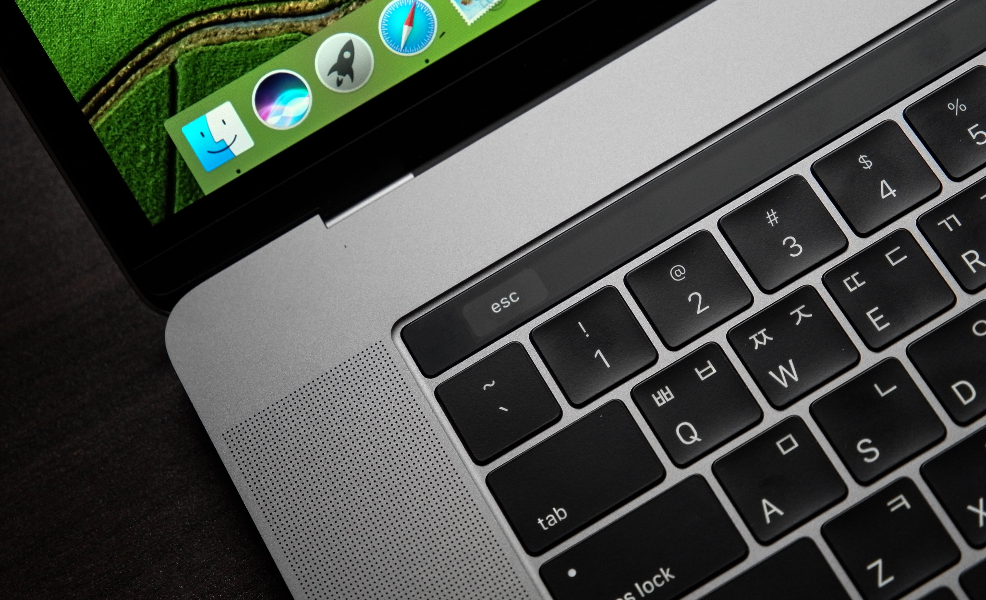 How To Use Function Keys In Windows On A New MacBook