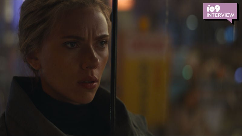 Kevin Feige Hints At How A Black Widow Prequel Could Reveal Secrets Of The MCU