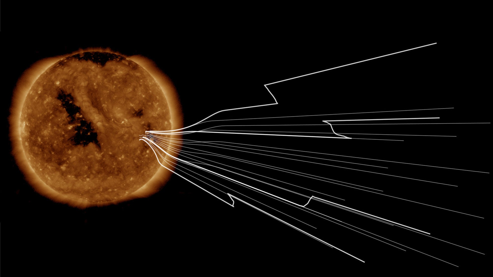 Parker Solar Probe Scientists Reveal Jaw-Dropping First Results From The Sun