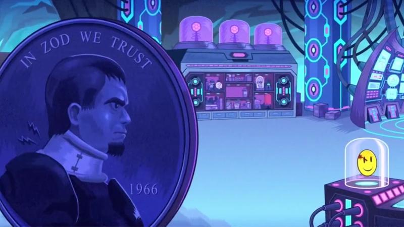 I See What You Did There, Teen Titans Go  Kotaku Australia-8042