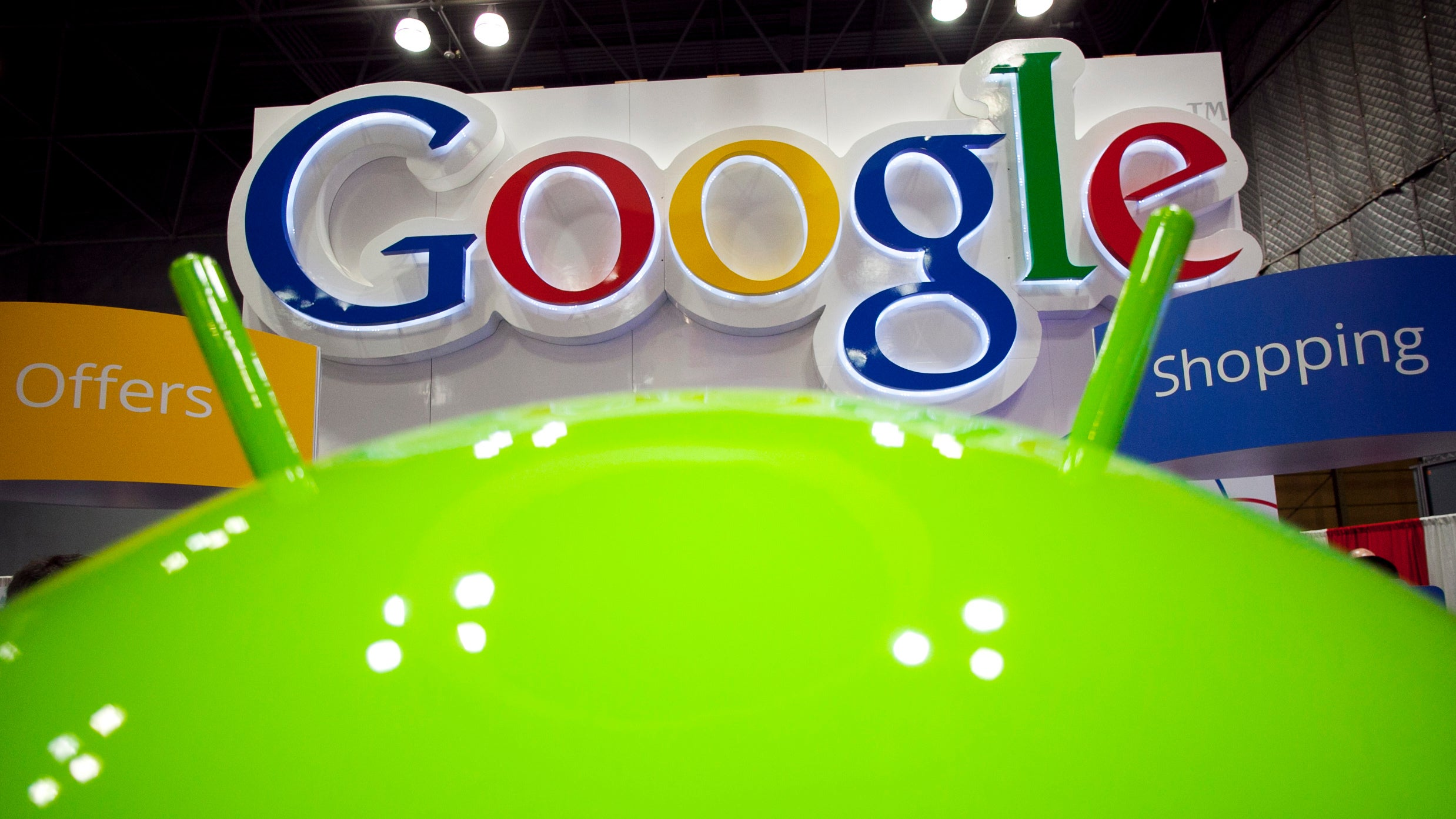 Study: Vast Majority Of Google Play Apps Are Covertly Tracking Users