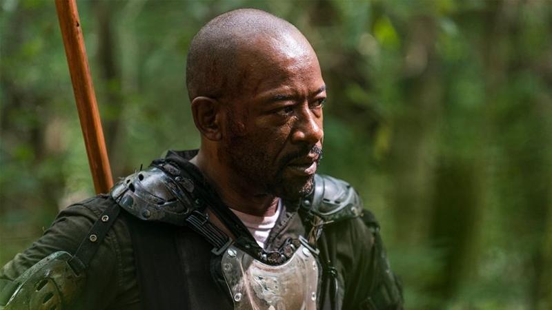 Morgan Will Be The One To Bridge The Gap Between Walking Deadand Fear The Walking Dead