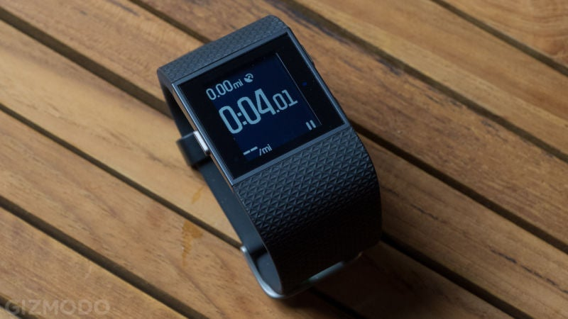 Users Are Suing Fitbit Over Inaccurate Heart Monitors