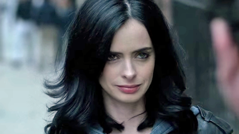 Peabody Awards Recognise Jessica Jones, Mr. Robot, and The Leftovers as Damn Good Shows