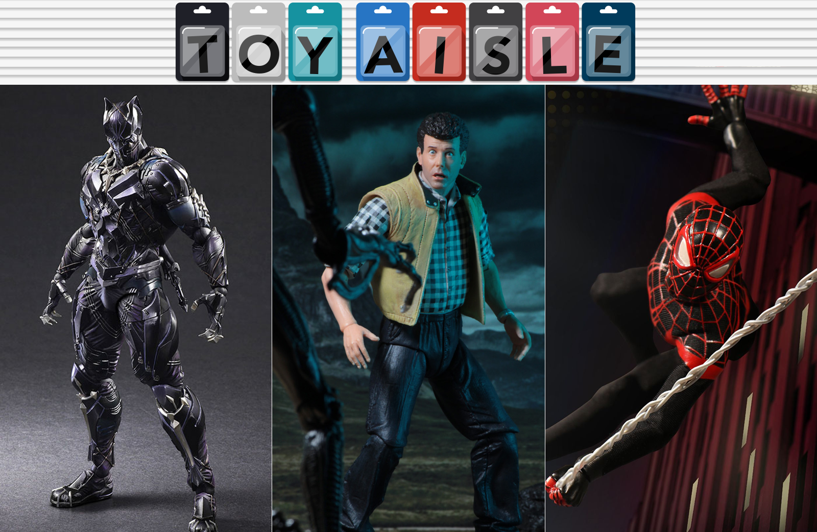 The AliensPaul Reiser Figure You've Been Waiting For, And The Rest Of The Awesome Toys We Saw This Week