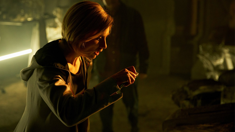 Jodie Whittaker's Debut Doctor Who Season Won't Feature Any Returning Monsters