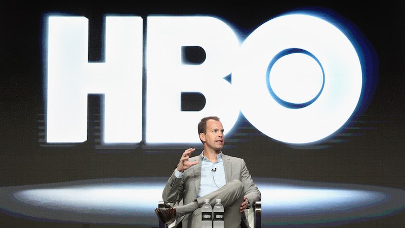 HBO's President Regrets The 'Misguided' Way The Network Announced Confederate
