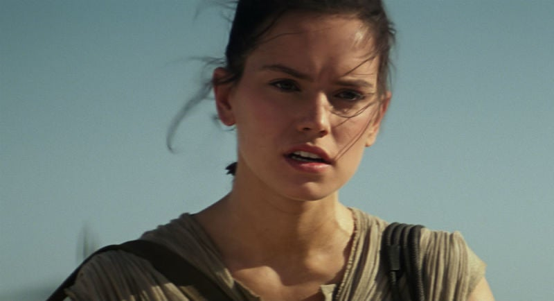 Daisy Ridley Will Star In The Movie Adaptations Of YA TrilogyChaos Walking