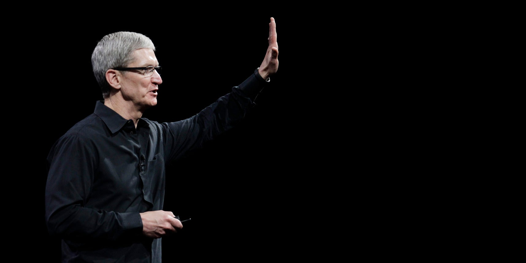 Apple Formally Objects to the UK's Investigatory Powers Bill