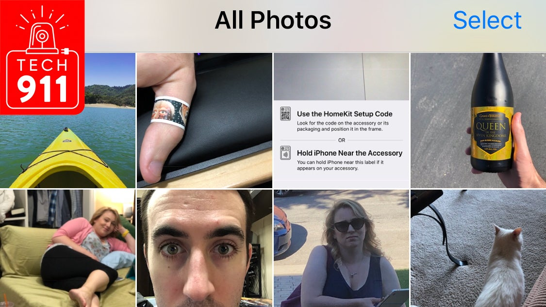 Why Did My iCloud Photos Appear… Then Disappear?