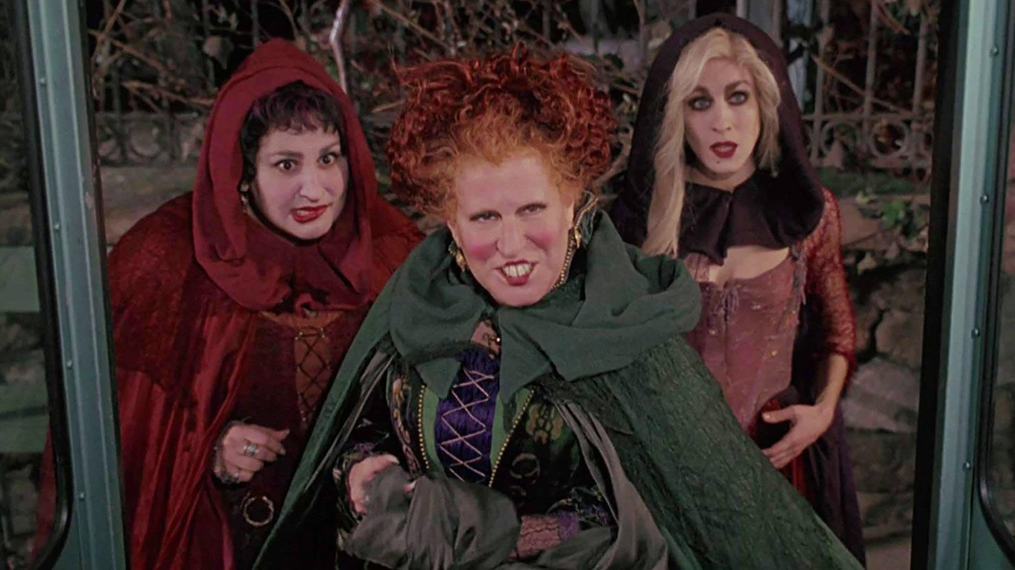 Disney+'s Hocus Pocus Sequel Has Found Its Director