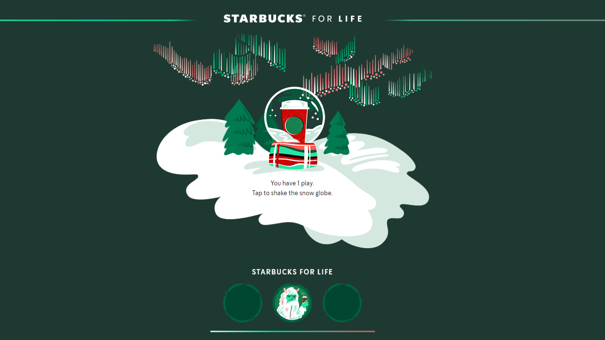 Why You Should Stop Spending Money On Starbucks' Sweepstakes