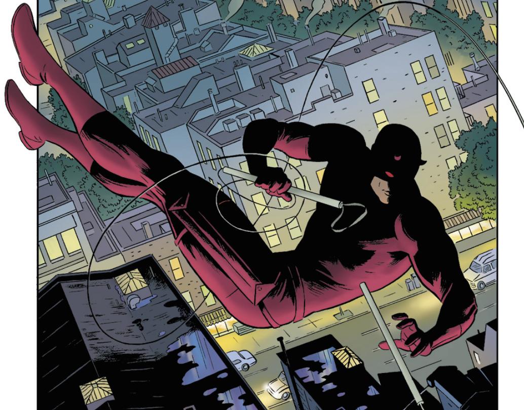 Why I Love Daredevil