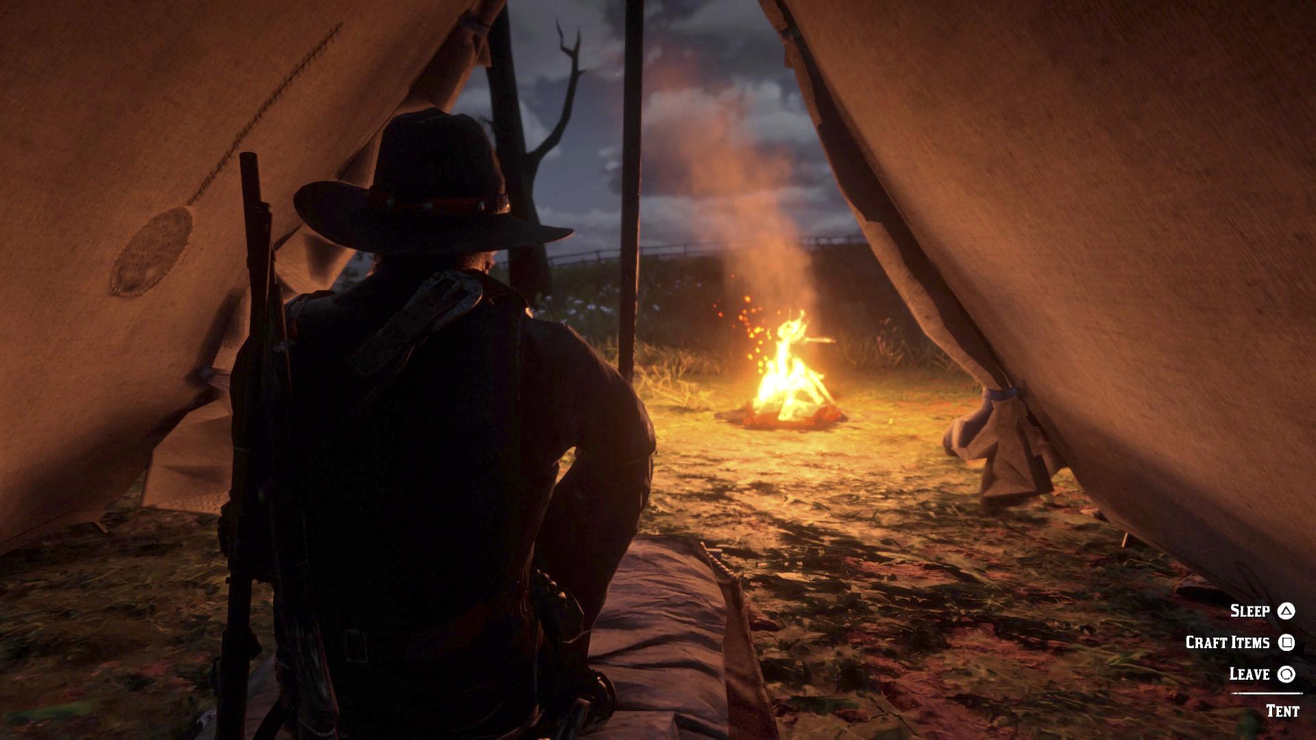 Red Dead Redemption 2 Defiantly Bucks Open-World Trends