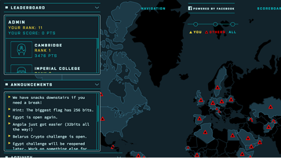 Use Facebook's Capture the Flag Platform to Test Your Hacking Skills and Learn Cybersecurity