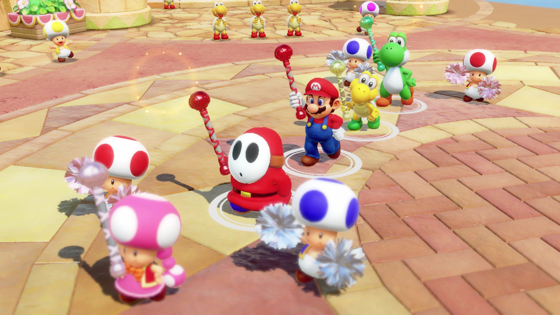 We Debate Whether Super Mario Party Is Actually Evil (And Whether That's Bad)