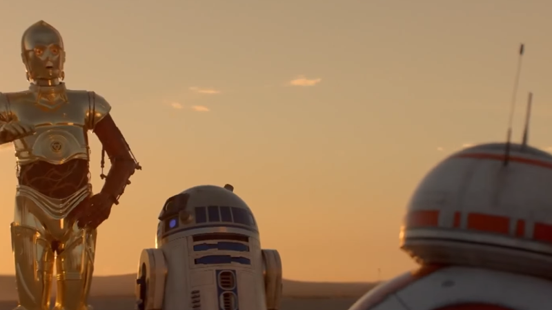 Make These Star WarsHelmets And Talk Just Like R2-D2