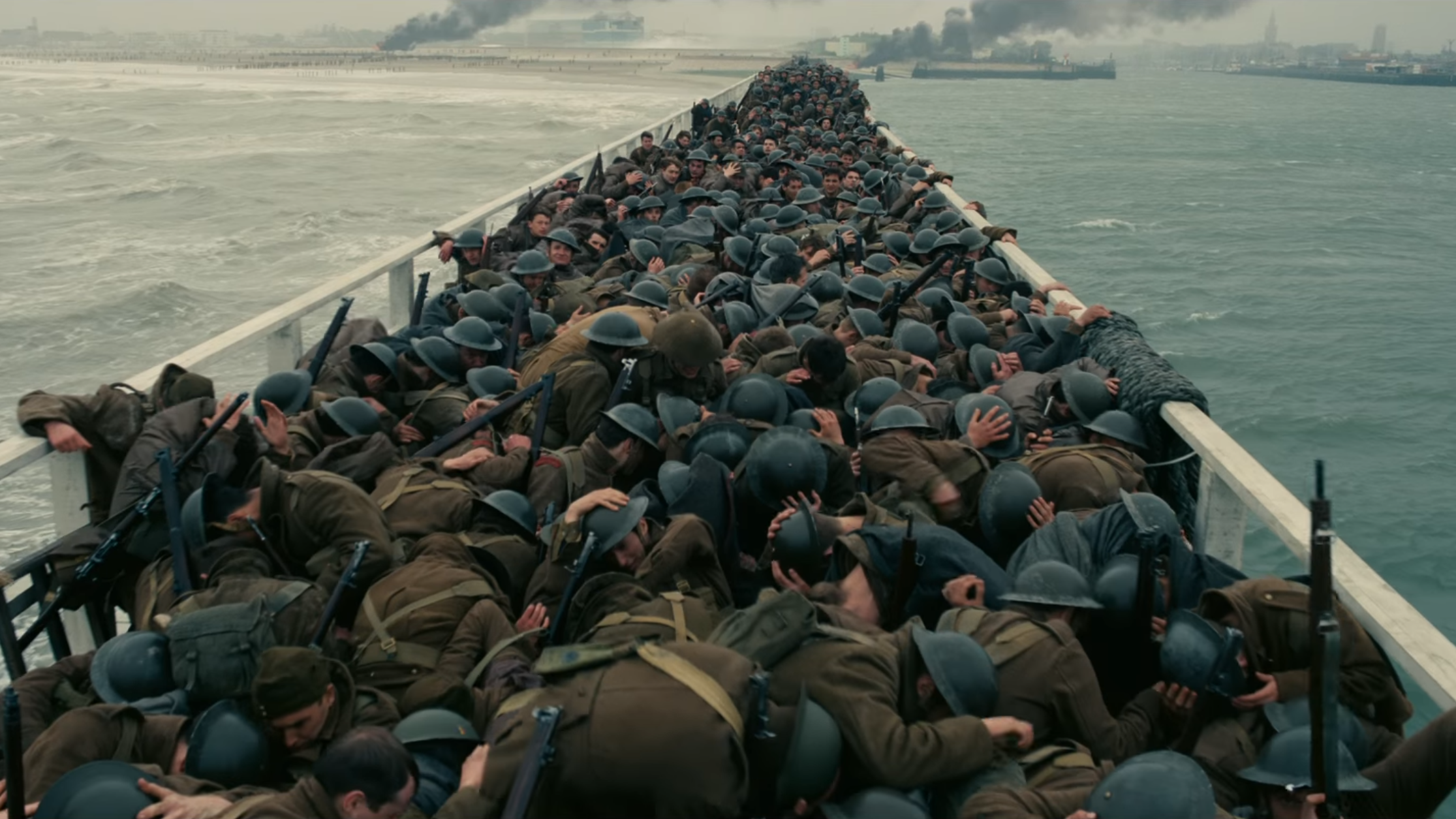 The Real History Behind WW2'sDunkirk