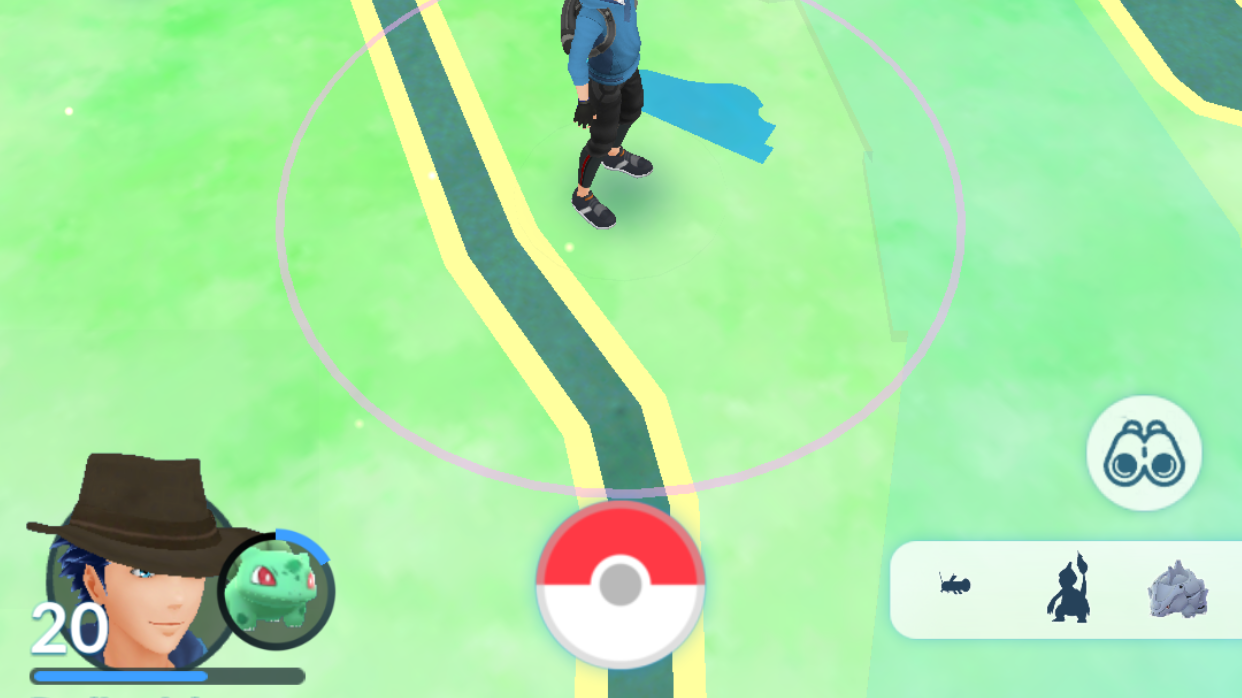 The Fastest Way To Level Up In Pokemon GO