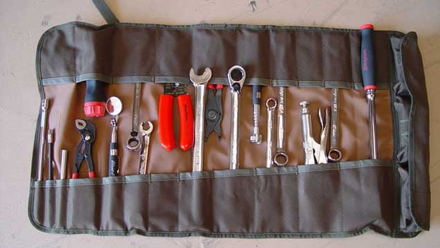 Five Pegboard Alternatives That Make Storing Your Tools a Cinch