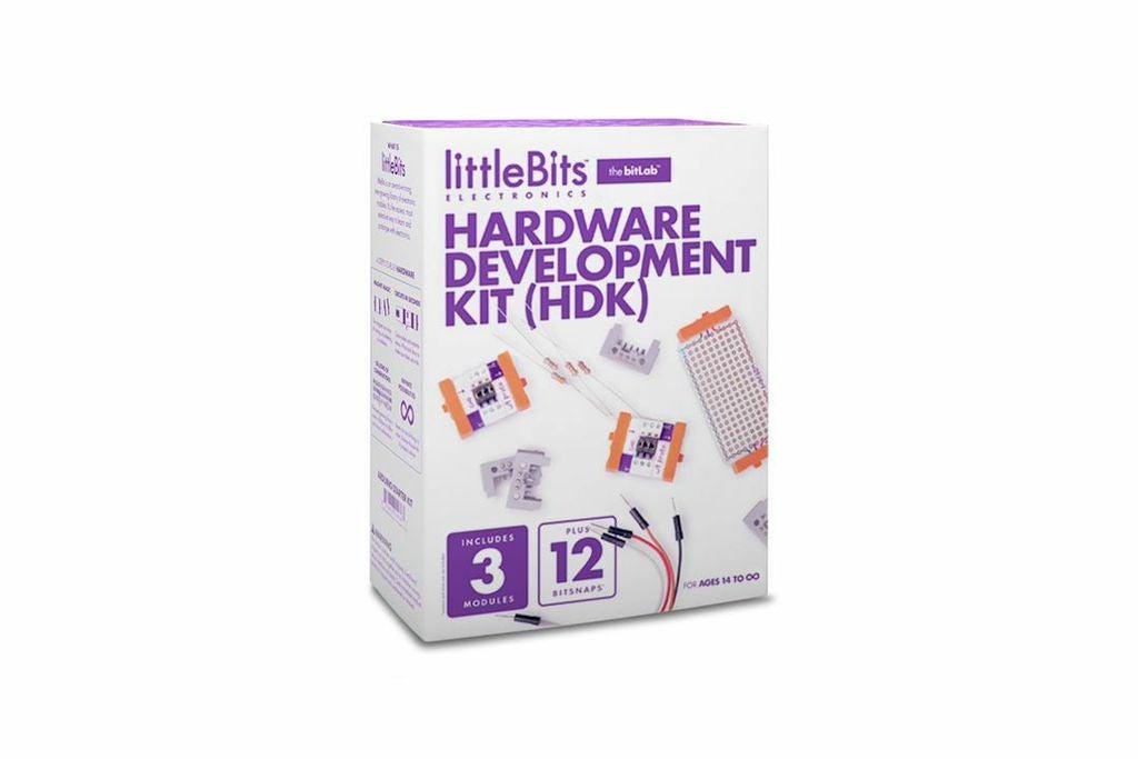 LittleBits' bitLab Is Like an App Store for Hardware