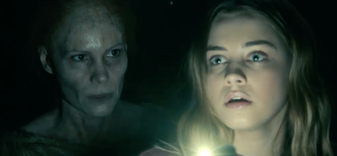 Into The Dark's Latest Episode Looks Like The Hills Have Eyes With A Supernatural Twist