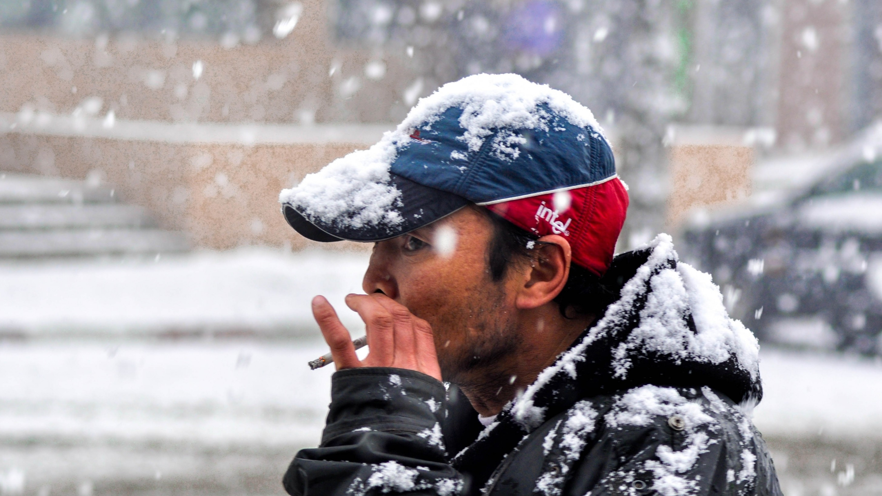 If You're A 'Non-Smoker' Who Only Smokes Casually, You're Not Off The Hook