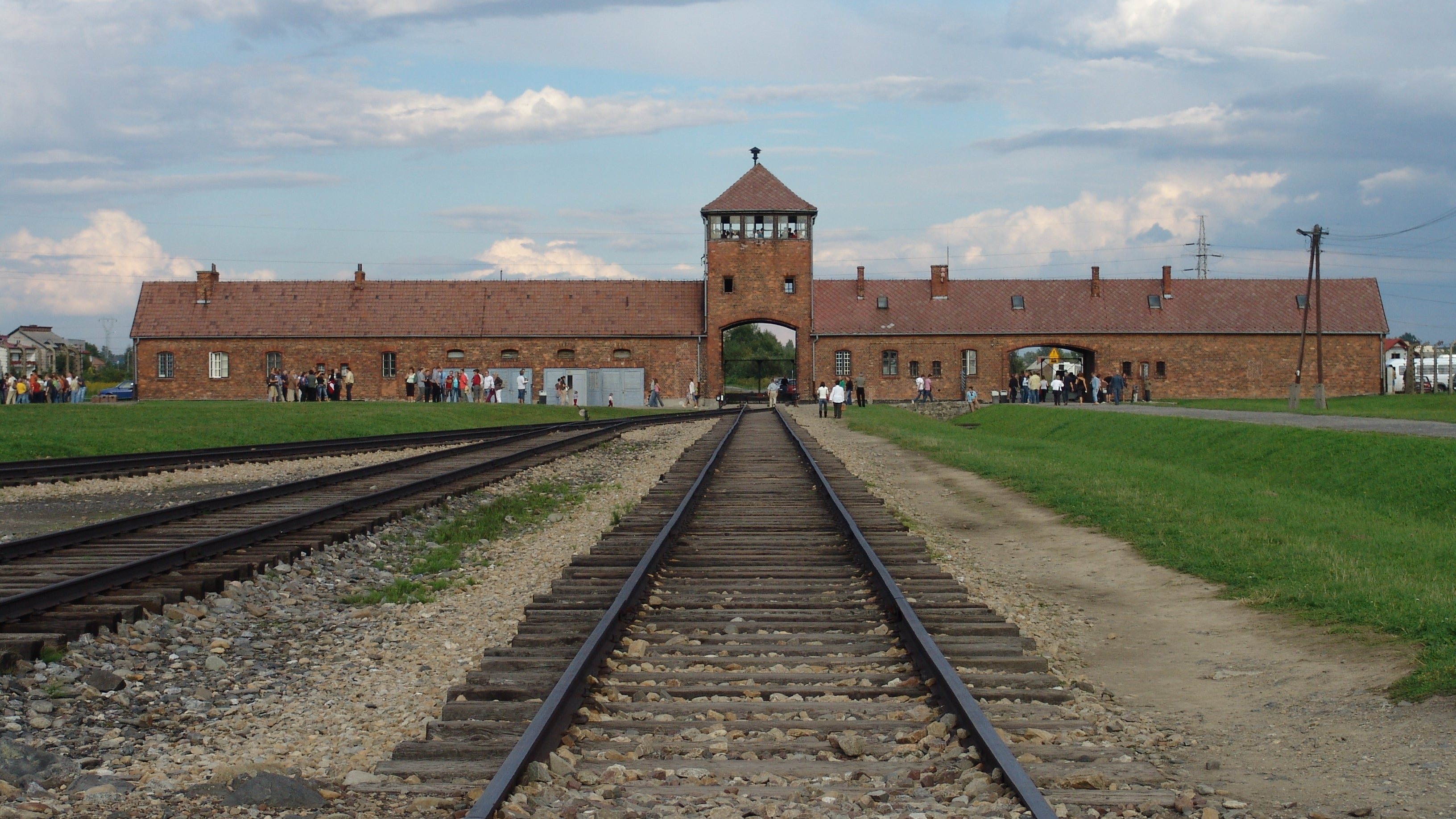 Restored Prisoner's Letter Uncovers Horrific Details Of Life At Auschwitz Death Camp