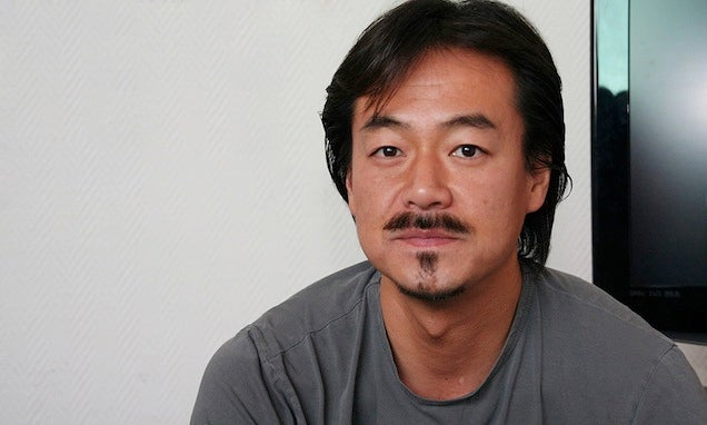 Things Are Very Different For The Creator Of Final Fantasy
