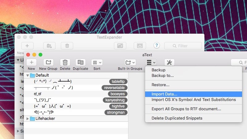 TextExpander Switches to a Subscription Model, Here's How to Take Your Snippets Elsewhere