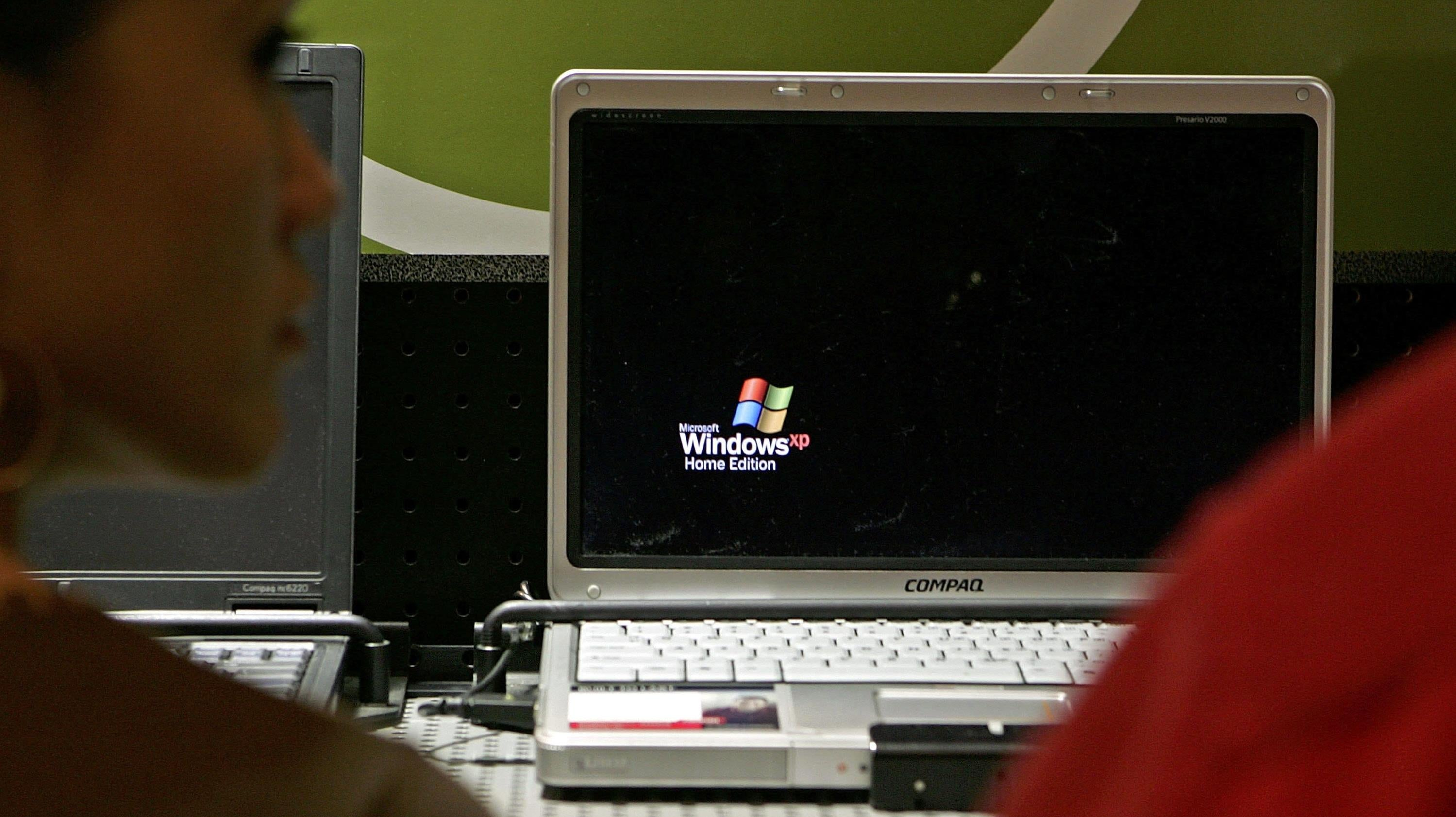 You Need To Patch Your Older Windows PCs Right Now To Fix A Serious Flaw