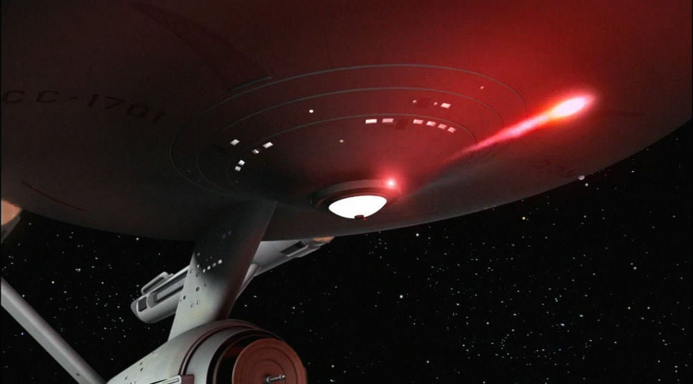 Who Would Win in an All-Out Battle: Star Wars or Star Trek?