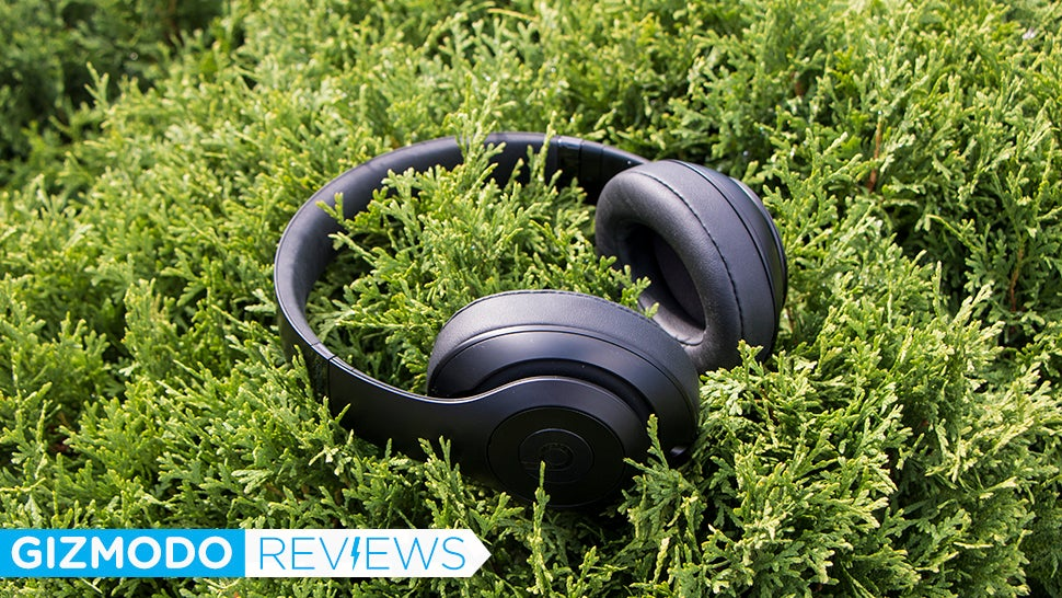 Beats Studio3 Wireless Headphones: The Gizmodo Review