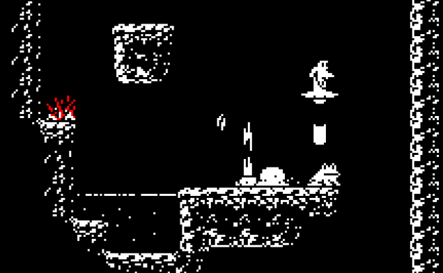 The Japanese Developer Of Downwell Used To Be An Opera Singer